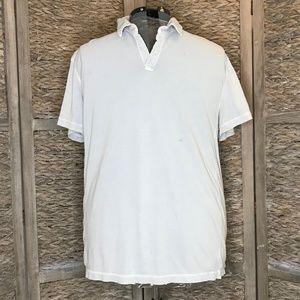 Men's Calvin Klein Jeans Polo Shirt